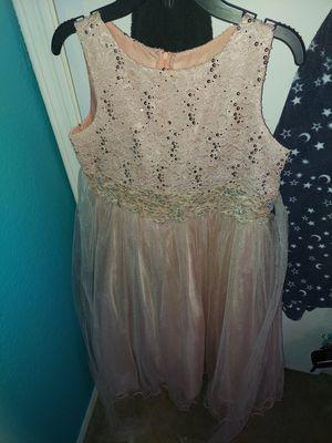 super cute pink girl's dress for Sale in Mesa, AZ