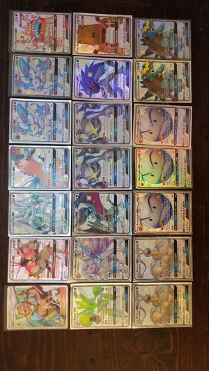 Pokemon Collection for Sale in Seagoville, TX