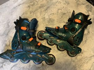 Oxygen 2 KR 3.1 with auto rock for Sale in Palm Harbor, FL