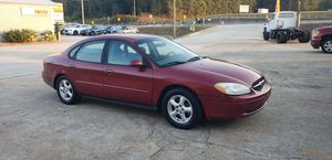 2002 Ford Taurus for Sale in McDonough, GA