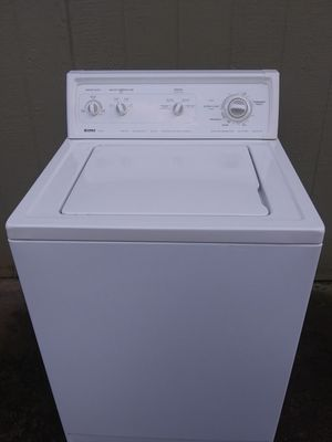 Washer Can Deliver for Sale in Cottage Grove, OR