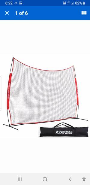 multi sport barricade net for Sale in Colorado Springs, CO
