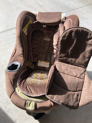 Graco car seat for Sale in Fullerton, CA