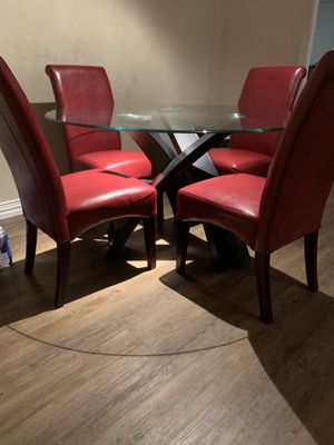 Dining room table for Sale in Dallas, TX