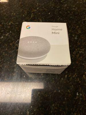 Google Home Mini for Sale in Clovis, CA