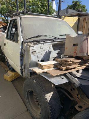 Chevy truck parts for Sale in Santa Clara, CA