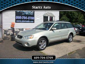 2006 Subaru Legacy Wagon for Sale in Hammonton, NJ