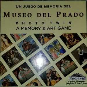Original Art Puzzle Game for Sale in Rahway, NJ