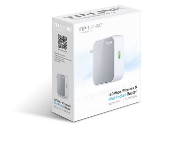 Like New WiFi Extender router