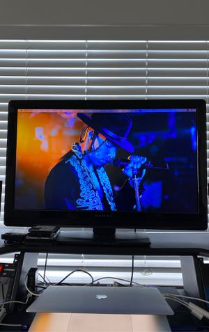 """TV 36"""" flat screen $150 for Sale in North Lauderdale, FL"""