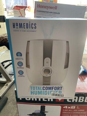 Homedics Humidifier for Sale in Glendora, CA
