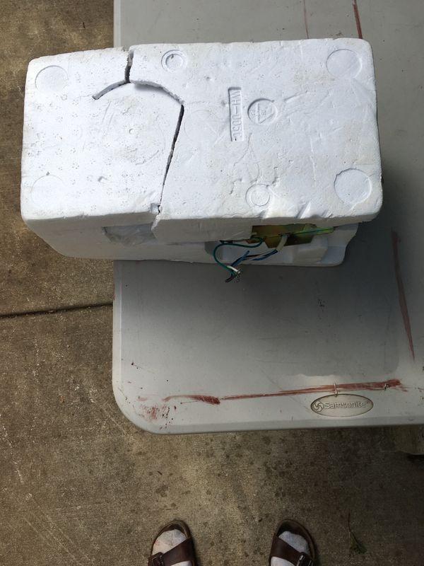 Ceiling fan new open box