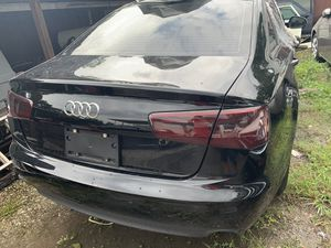 2012 AUDI A6 QUATRO PARTS ONLY for Sale in Tampa, FL