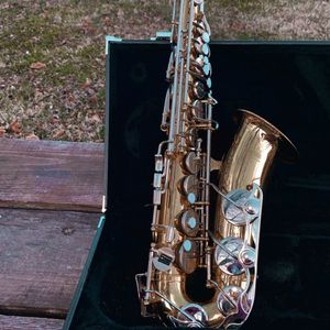 Yamaha Alto Saxophone for Sale in Memphis, TN