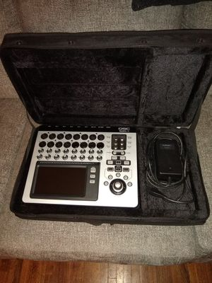 QSC Touchmix 16 Compact Digital Mixer for Sale in Bixby, OK
