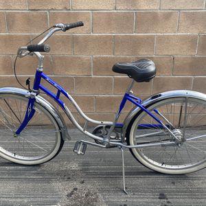 """Schwinn Typhoon Vintage Bike Single-Speed 26"""" Wheel for Sale in West Carson, CA"""