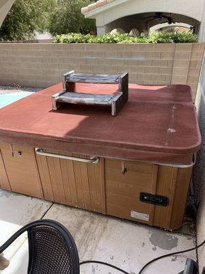 Hot tub for sale for Sale in Las Vegas, NV