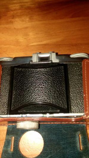 Vito 2 voigtlander 35 mm camera with case. for Sale in Virginia Beach, VA