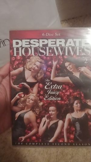 Desperate Housewives season 2 for Sale in LXHTCHEE GRVS, FL