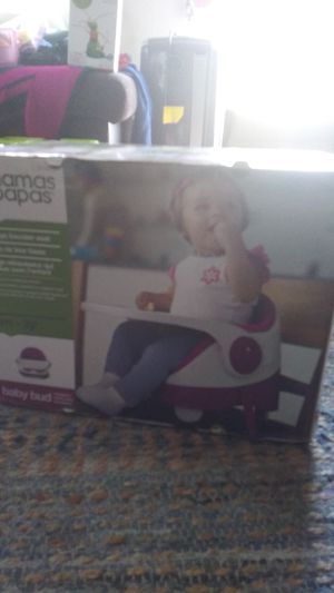 mamas & papas 3 stage booster seat for Sale in Moreno Valley, CA