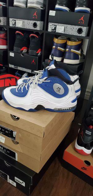 Nike air penny 2 orlando for Sale in Huntington Park, CA
