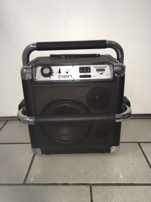 Speaker Audio Music Bluetooth Portable Bocina Parlante Ion for Sale in Miami, FL