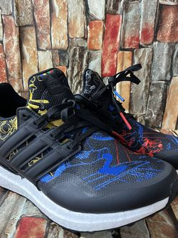 Adidas Ultraboost Multicolor Youth Size 6 Womens Size 7.5 for Sale in Fairfax,  VA