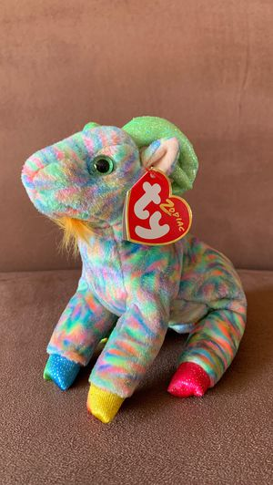 THE BEANIE BABIES COLLECTION: Zodiac for Sale in Alexandria, VA