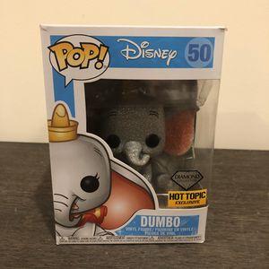 Funko Pop! Disney Diamond Dumbo #50 for Sale in Westbury, NY