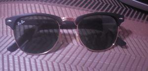 Rayban Sunglasses for Sale in Benton, AR