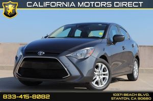 2017 Toyota Yaris iA for Sale in Stanton, CA