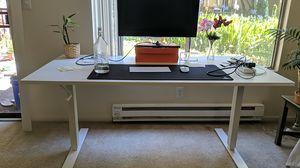 Standing desk for sale for Sale in Santa Clara, CA