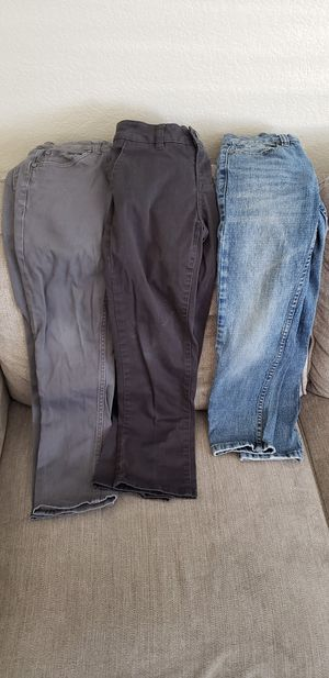 FREE Boys jeans for Sale in Chandler, AZ