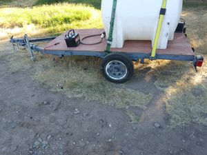 Trailer ONLY no title for Sale in Yuma, AZ