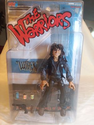 "The Warriors ""Luther"" action figure for Sale in Lake Wales, FL"