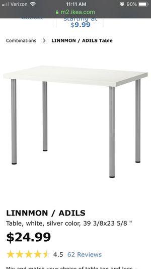 IKEA desk or table for Sale in Tucker, GA