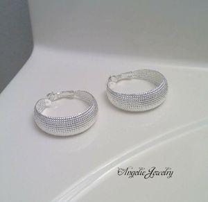 925 Sterling Silver Earrings for Sale in Frederick, MD