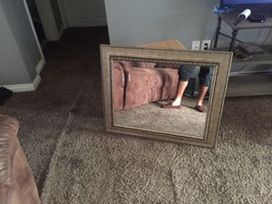 Mirror great condition for Sale in Spanish Fork, UT