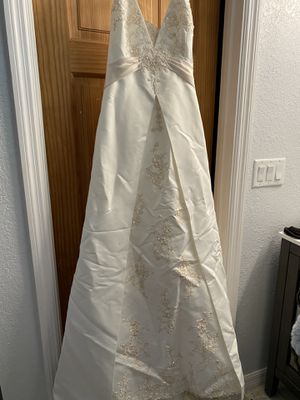 Wedding dress for Sale in Clearwater, FL
