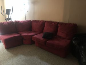 Couch / sectional for Sale in Colorado Springs, CO