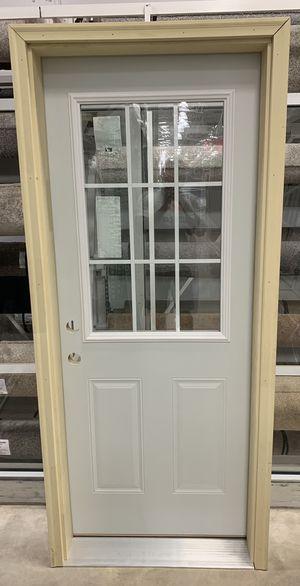 "32"" exterior door for Sale in Chicago, IL"