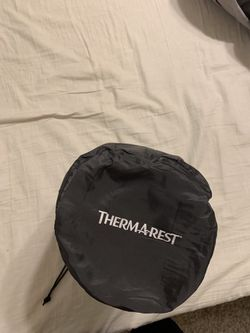Thermarest Trail Scout Sleeping Pad for Sale in Queen Creek,  AZ