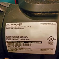 Bissell Carpet Shampooer for Sale in Newport Beach,  CA