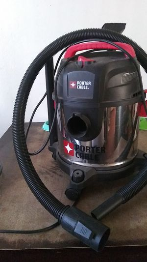 Vacuum for $25 for Sale in Norwalk, CA