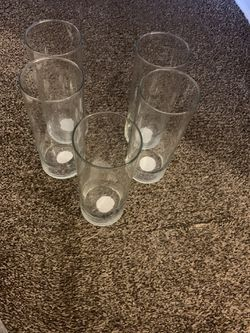 Glass cylinders for Sale in Bellwood,  IL