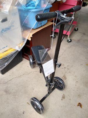 Knee scooter for Sale in Hemet, CA