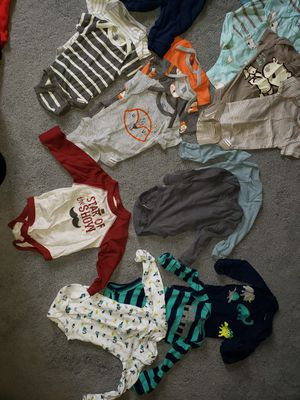 Newborn clothing for Sale in Tacoma, WA