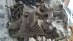 Honda motorcycle motor for Sale in Chicago, IL