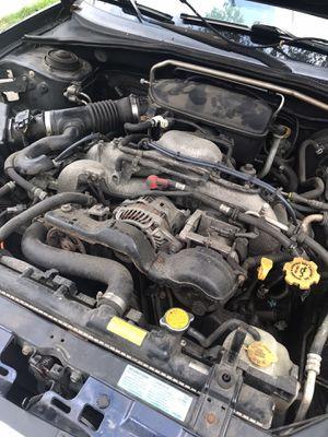 Subaru Impreza for Sale in NO BRENTWOOD, MD