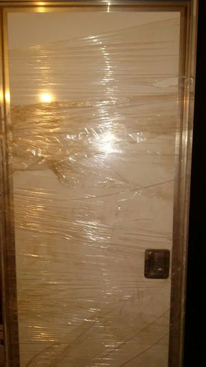 Rv trailer door for Sale in Goshen, IN
